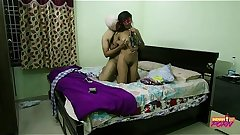 Indian College Girl Creampied