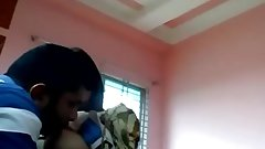 My Indian Step Sister Sucks My Cock In Parents Bedroom