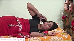 Indian Bhabhi doing Sex
