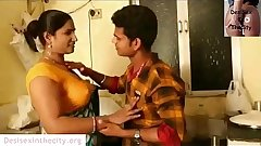 Sex Video Of Indian Bhabhi With Dever