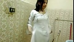 Desi Pakistani Actresses Sophie Ali Latest Homemade Video Leak
