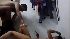 sexy indian aunty her man fuck good