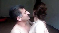Arab wife sucked n fucked by hubby wid loud moaning